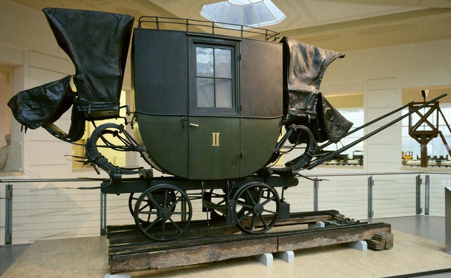 Pferdeeisenbahnwagen-Hannibal-1855