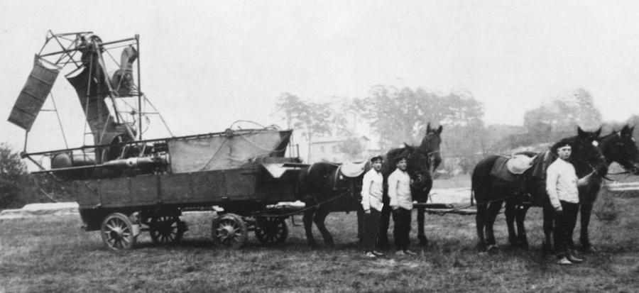 Parceval Transport