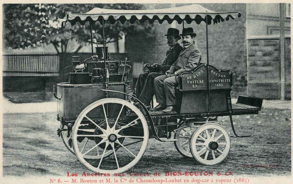 de_Dion-Bouton_6_-_M._Bouton_et_M._le_Cte_de_Casseloup-Laubat(1885)