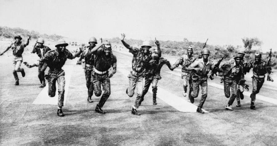 biafra-war
