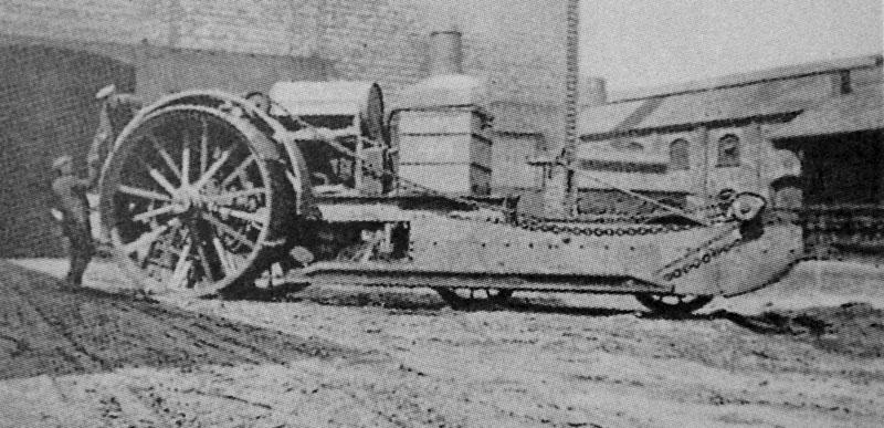 Tritton_Trench_Crosser_1915