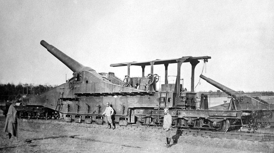 French_Railway_Gun_320mm