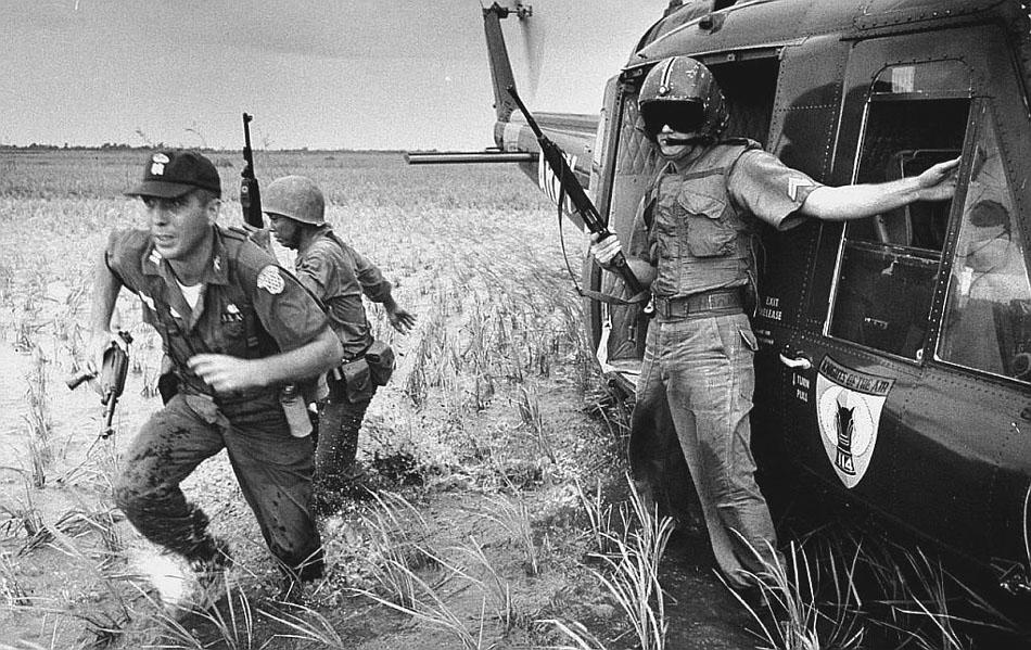 фото американские трофеи во вьетнаме людей совершать