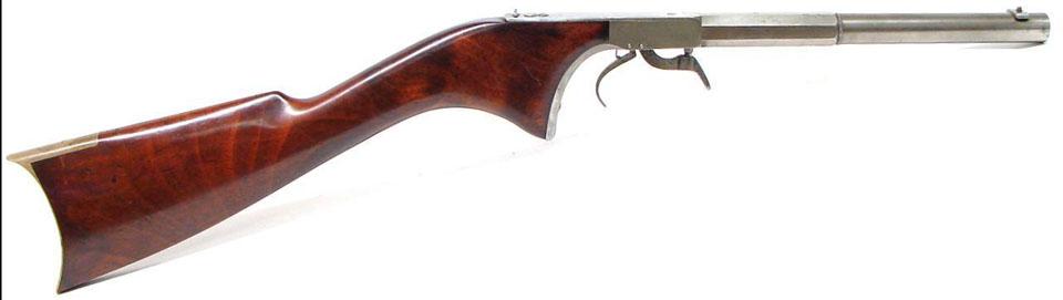 Allen Pocket Rifle