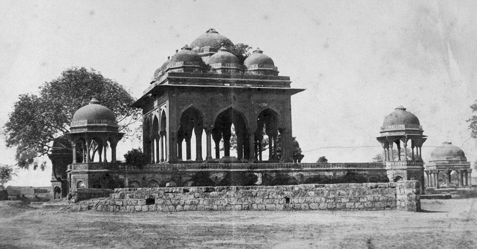 1857_mutineers_mosque_meerut2