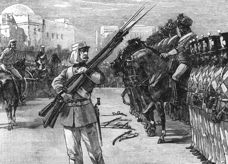 Indian-mutiny-disarming