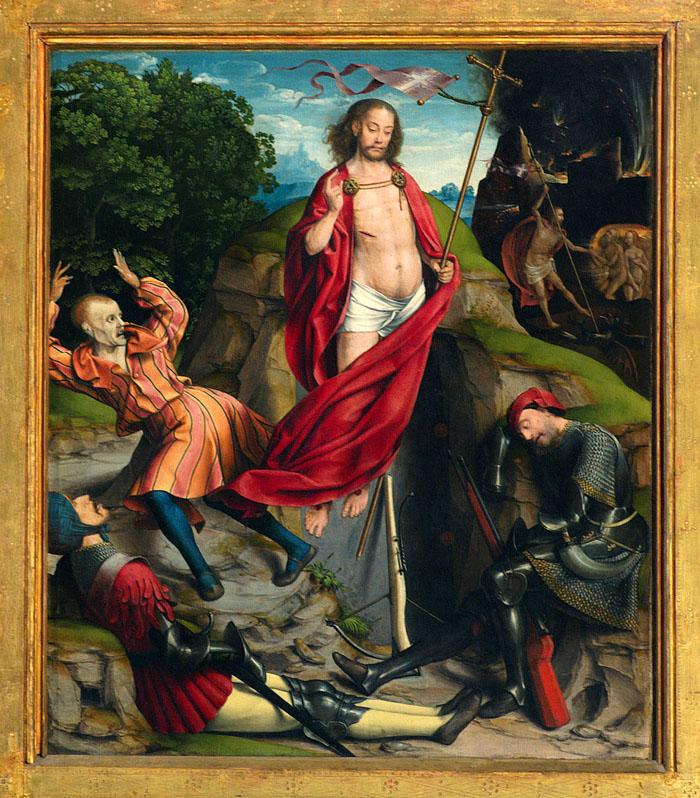 Kalkar Nicolaikirche 1508 Flickr-1250