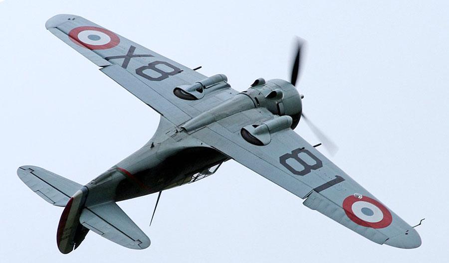 Curtiss Hawk 75 (2)