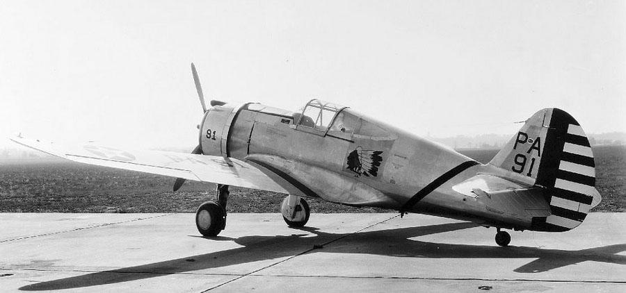 CurtissP-36AHawkModelH75L-2_zps1cf829c9