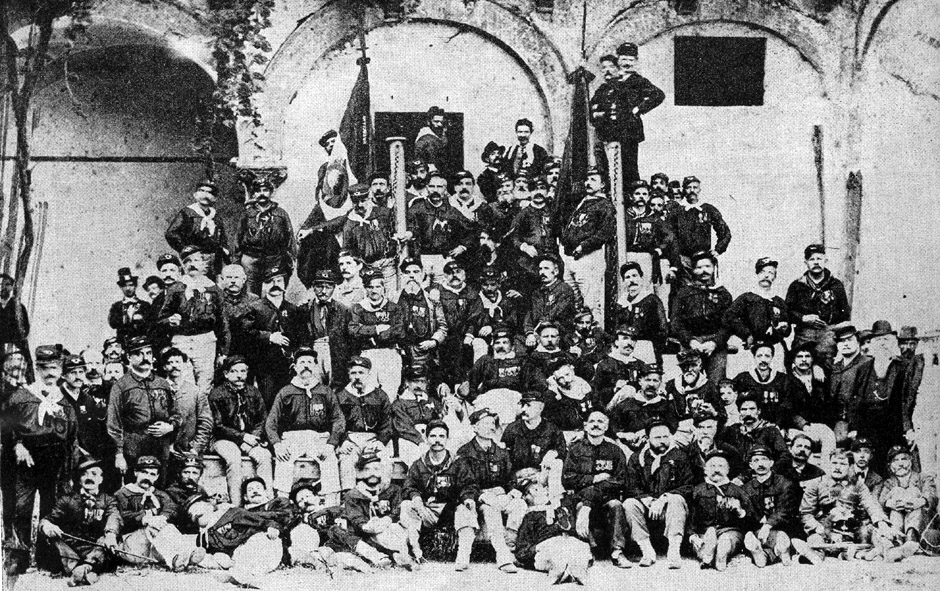 Garibaldini_Bresciani