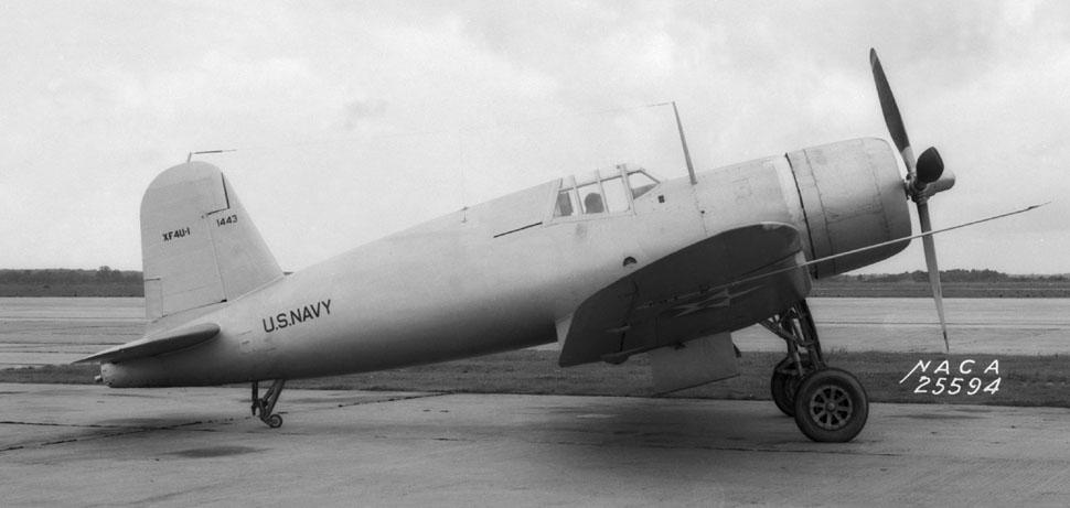 XF4U-1_NACA_1940