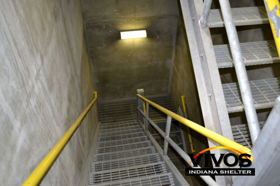 StairwellDown