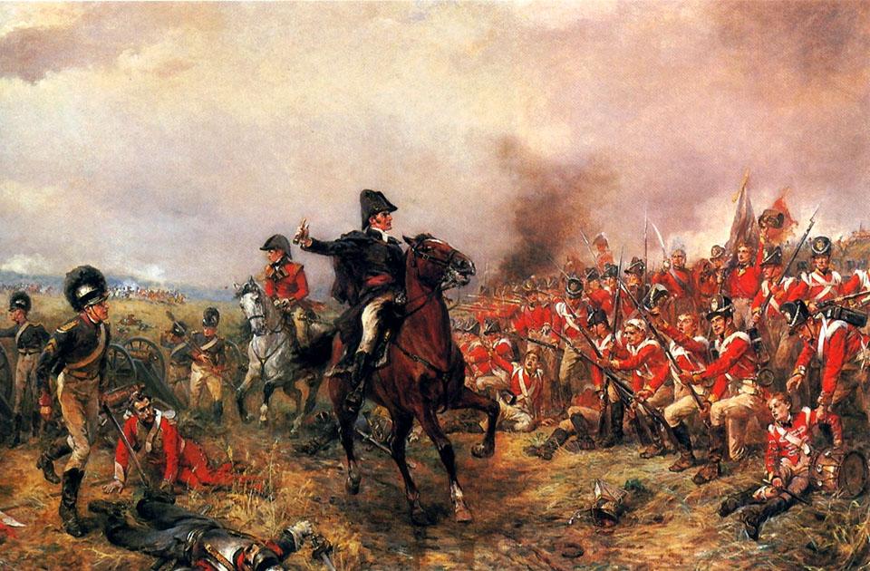 napoleons greatest conquests essay