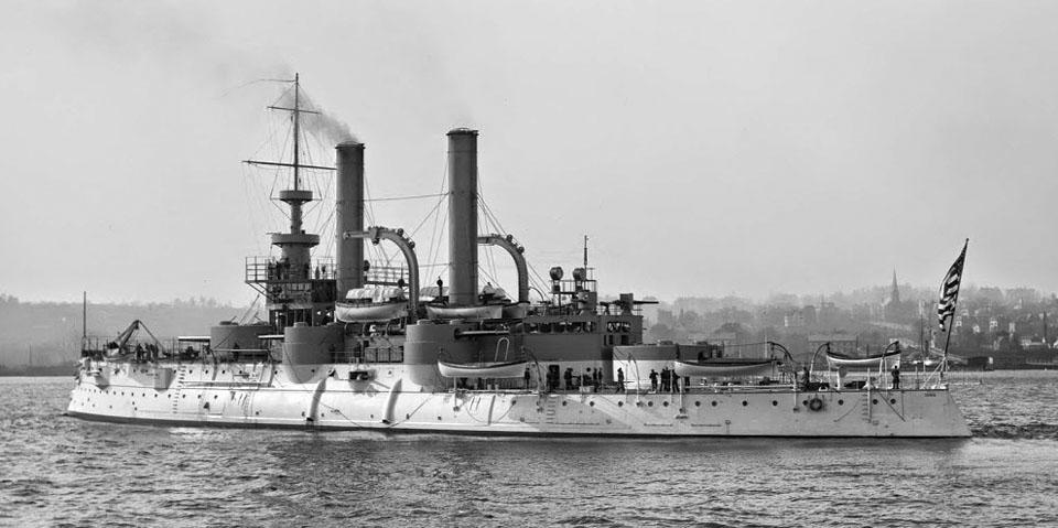 AA oo Iowa 1898