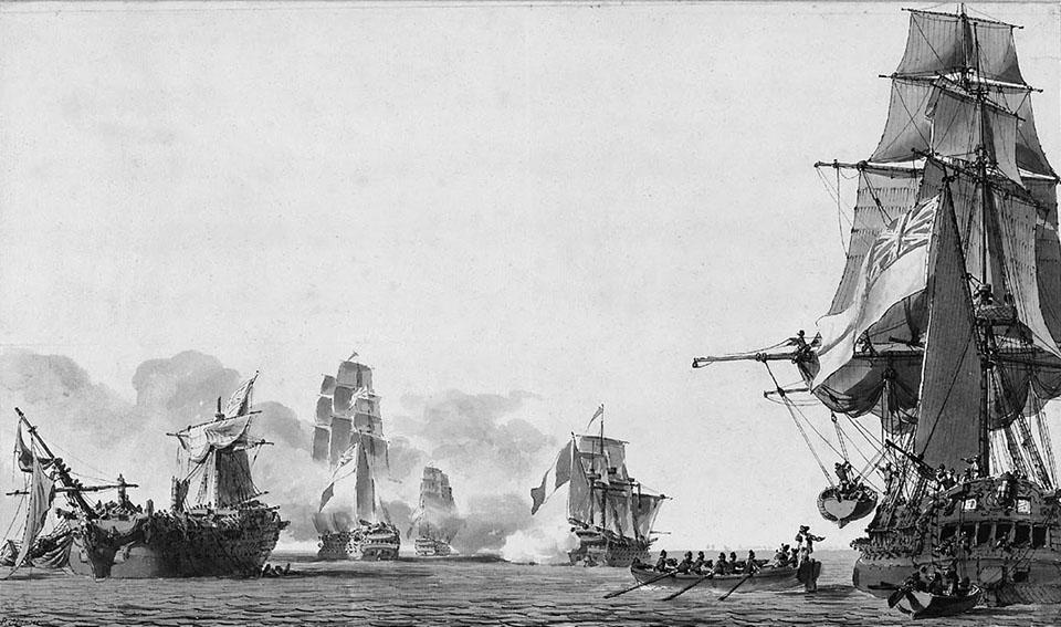 1801 - Pierre Ozanne _ Bat Algeciras