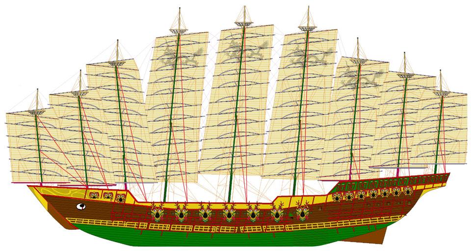 zheng_he__s_uber_ship_wip_by_kara_alvama-d4xfwox