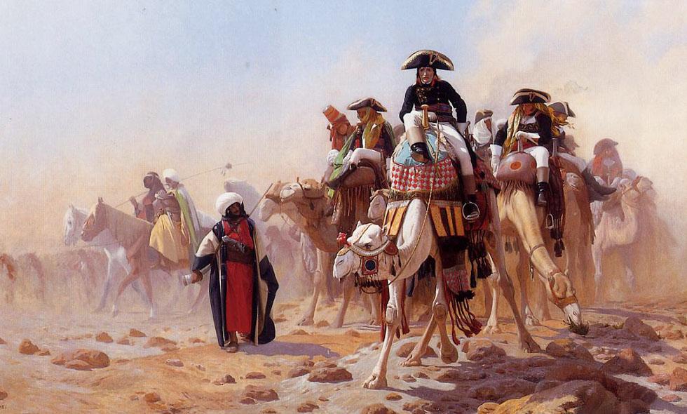 Napoleon-Gerome