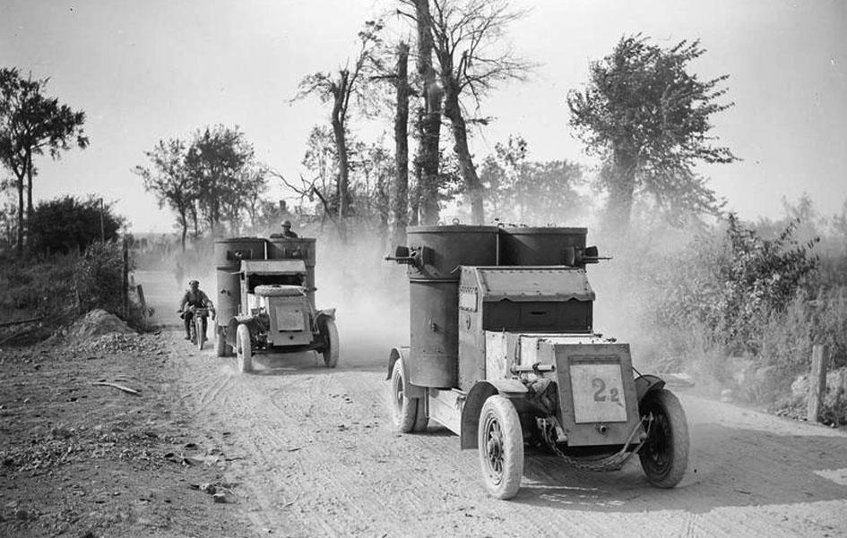 The_Hundred_Days_Offensive,_August-november_1918_Q7036
