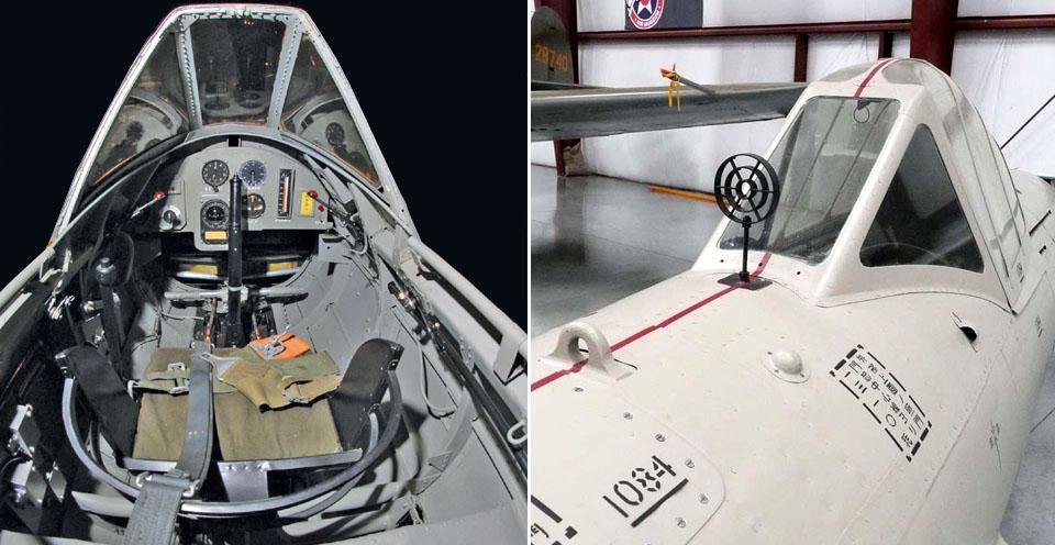 Ohka-cockpit.