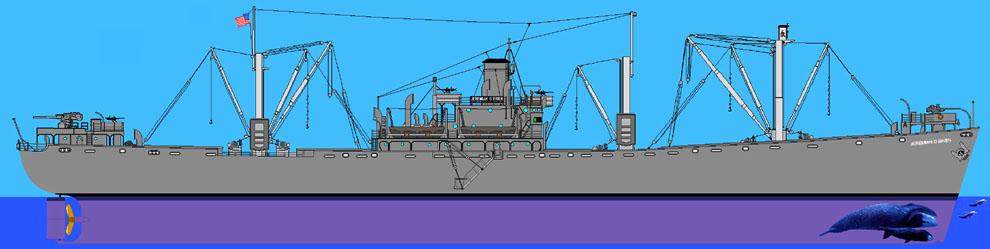 Profile-Starboard
