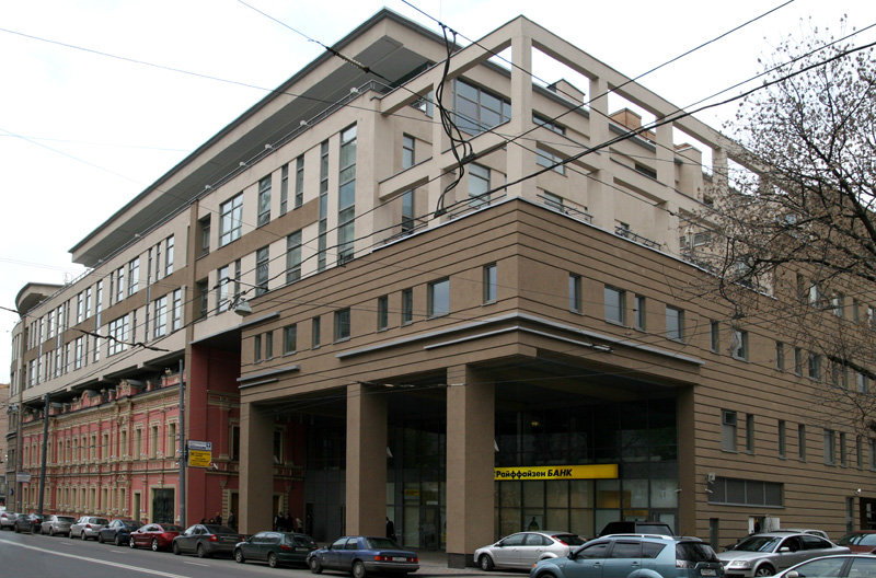 Moscow_Malaya_Dmitrovka_Street_20-1
