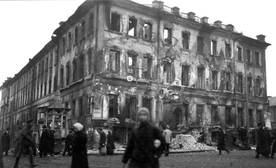 Москва на расстреле 19ad