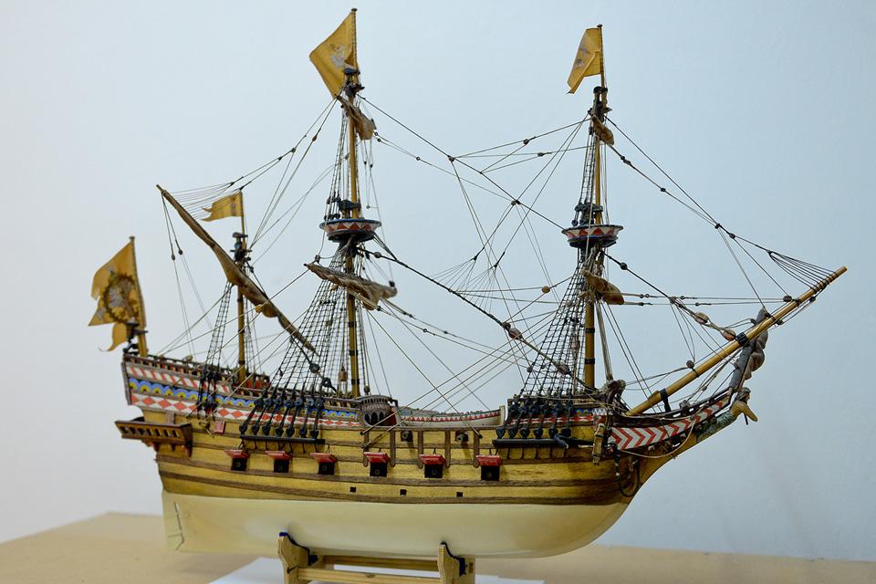1348158_Model-galeonu-Wodnik