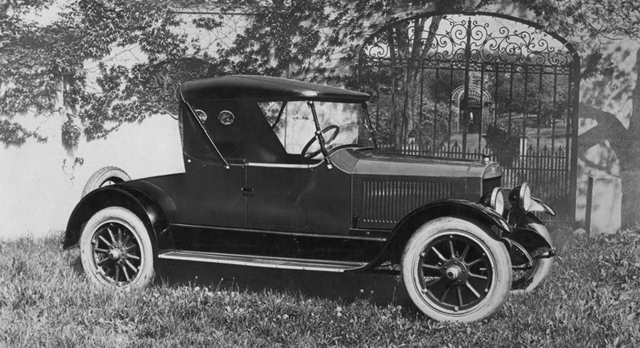 stewart_archive_stanley_1921_07_july_735_chassis_with_2_passenger_roadster_front