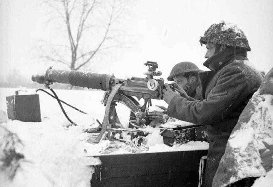 2nd-Middlesex-Regiment-3rd-Division-at-Grubbenvorst