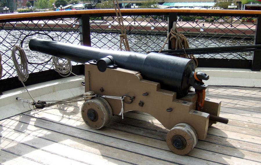 20_pound_parrott_rifle__uss_constellation