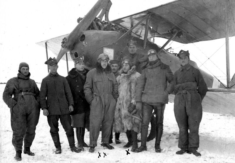 2 Eskadra Lotnictwa Wojsk Wielkopolskich