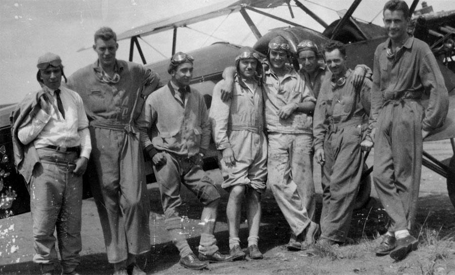 Pilotos_mexico_1924-1929