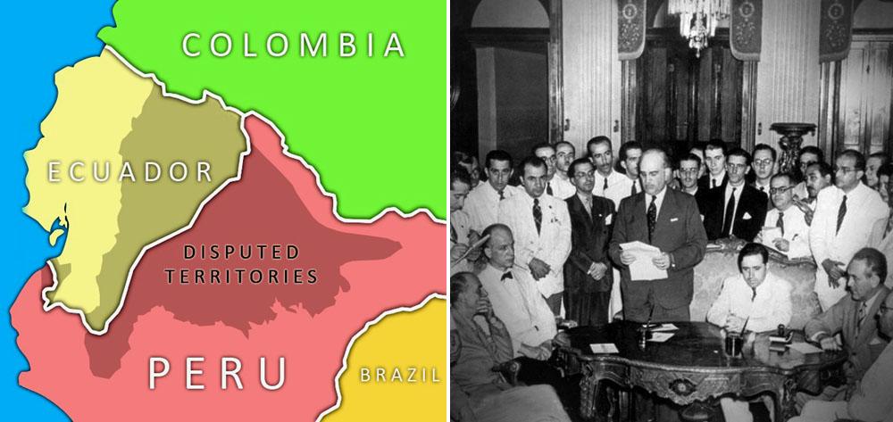 EcuadorPerudispute1940s