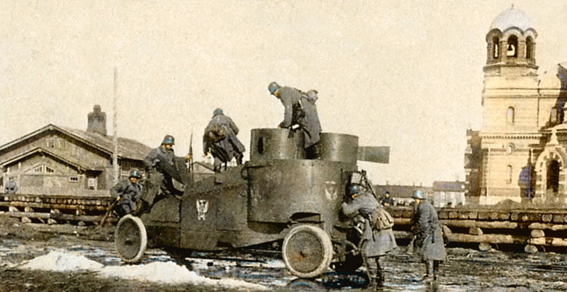 Renault-Mgebrov-Armored-Car-Narva-1918