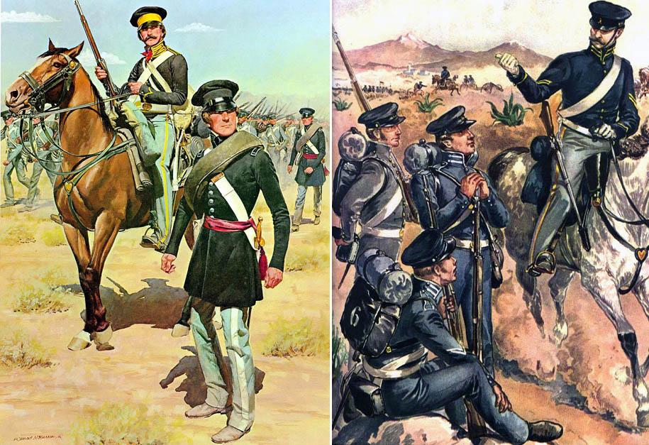 Mexican-American-War