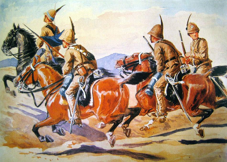 13-Cacciatori_Cavallo_1887