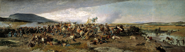 Fortuny_La_batalla_de_Wad-Rass