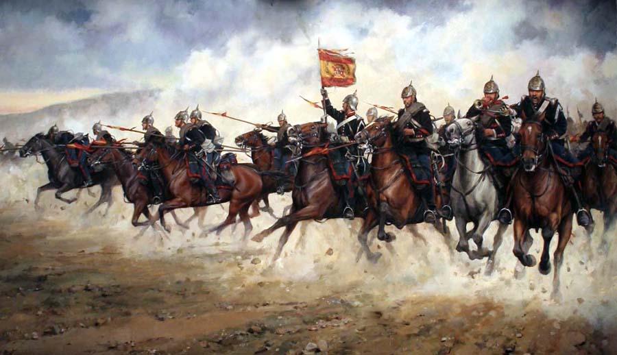 Image result for конкистадоры картина