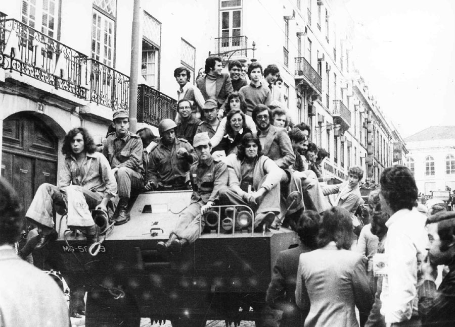 1974-revolution-in-Portugal
