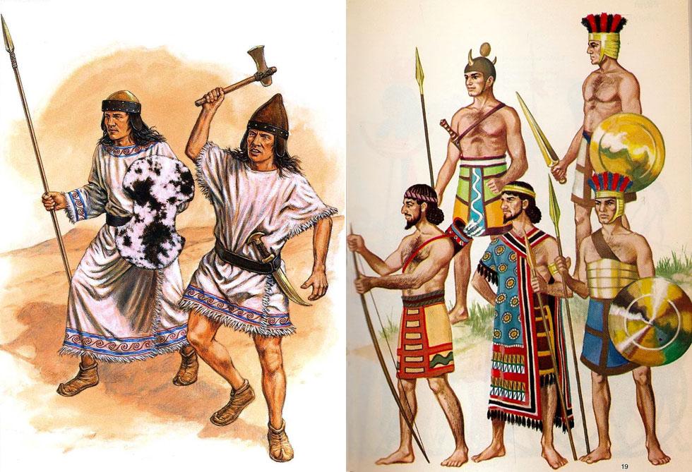EGIPCIOS .EJER. ANT.0007