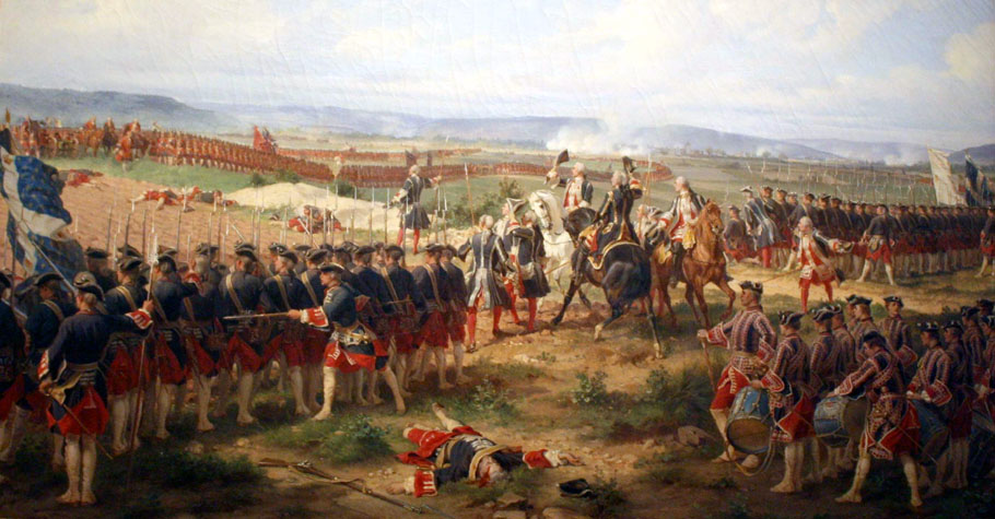 The_Battle_of_Fontenoy