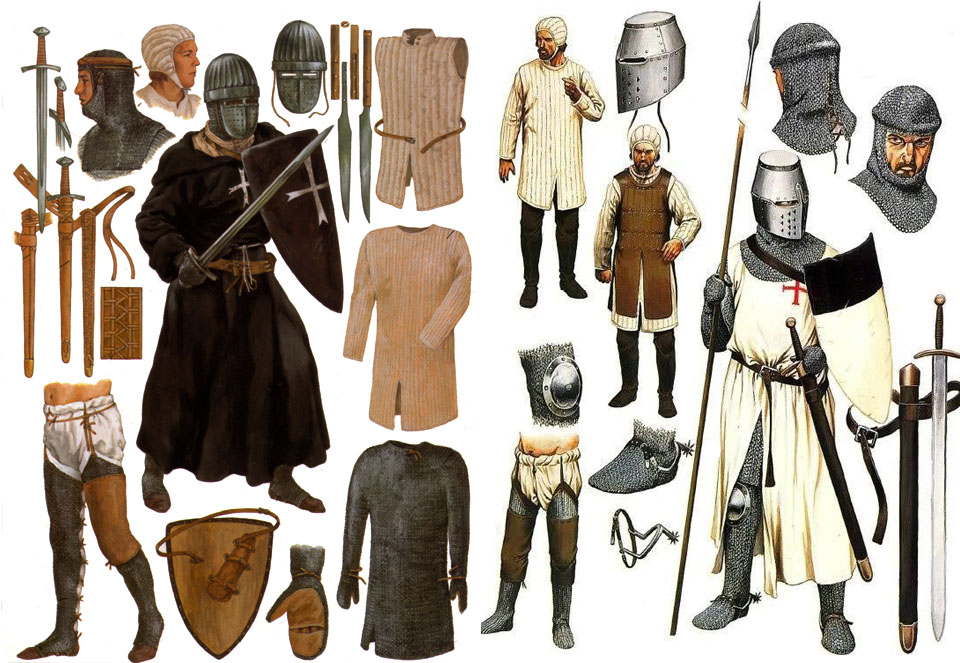 MA-13th-Century-Arms-Armor