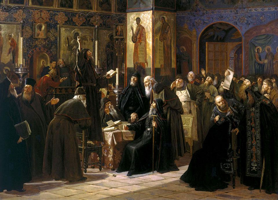 1456909358.4099Solovetsky_Monastery_Uprising