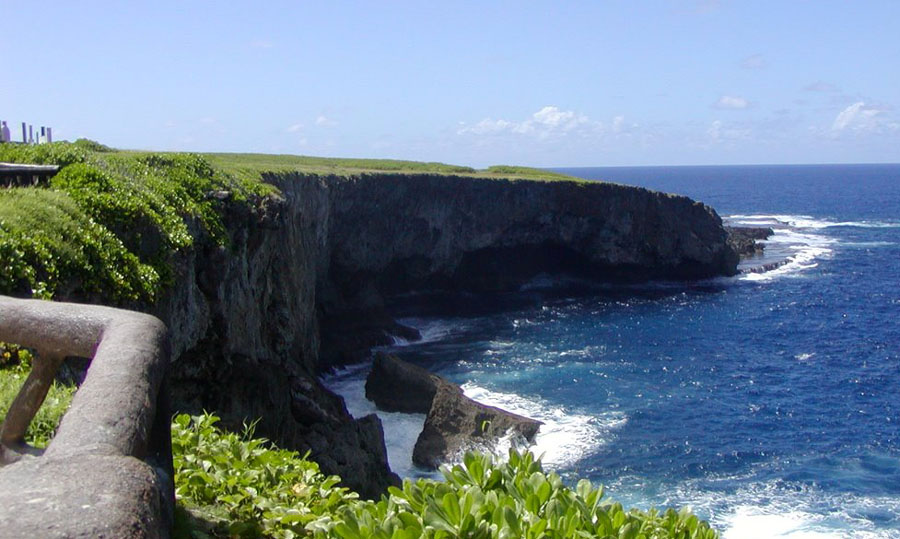 Остров Банзай: финал 728309
