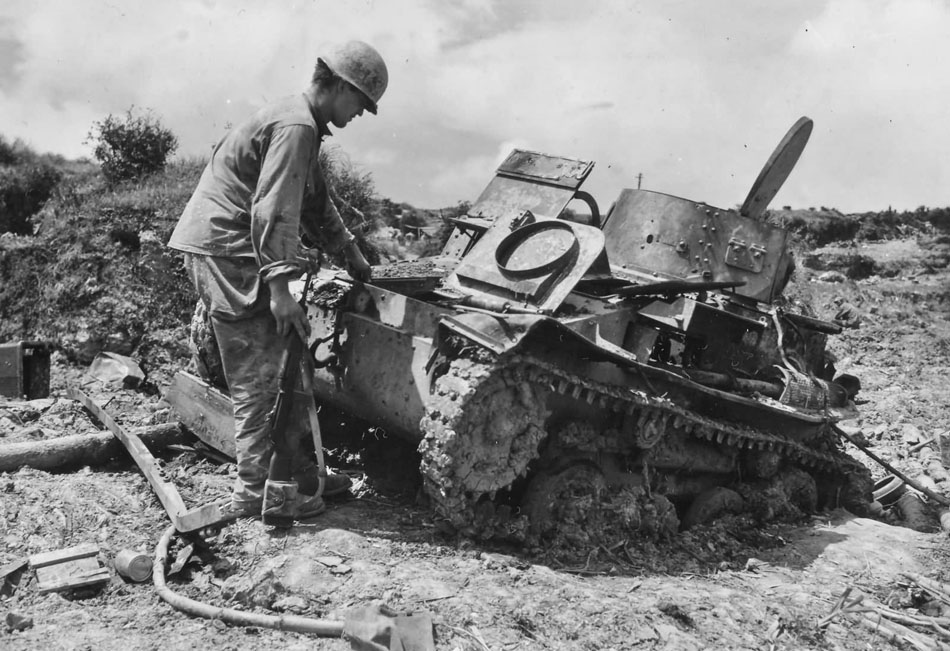 Japanese_Type_97_Te_Ke_Tankette_destroyed_by_96th_Infantry_Division_Okinawa_1945