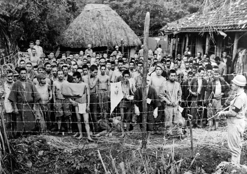 27-June-45-POWs-Okinawa