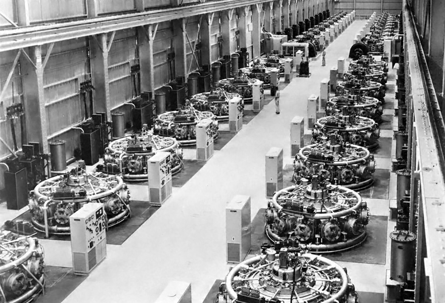 nordberg-11-cylinder-radial-engines-alcoa