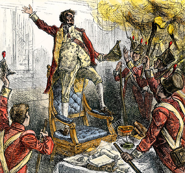 sir-george-cockburn-calling-on-british-troops-to-vote-to-burn-washington-BM0PX4