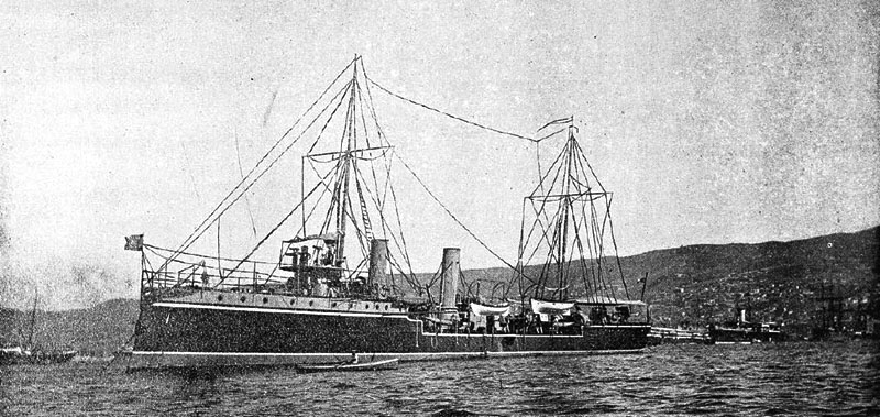 Crucero-torpedero_Almirante_Lynch