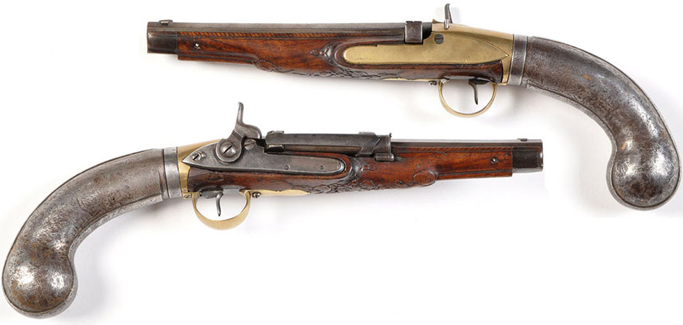 Girandoni style pistol David Swan_1_zpswhmh8nch